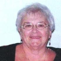 Mary Susan Tarr