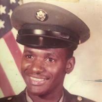 Mr. Ray Anthony Smith Sr.