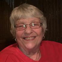 Betty H. Matthiessen