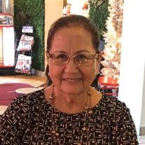 Oralia G. Reyes