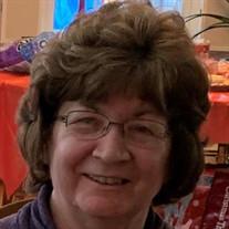 Joanne B. Langlois