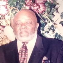 Mr. Arthur J. Wright Jr.