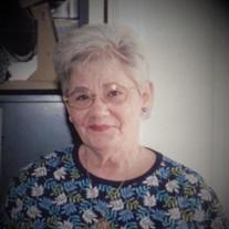 Mary Imogene Ferguson