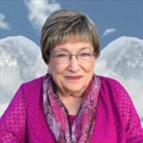 Margaret Ann Baldwin
