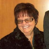 Mary M. Willis