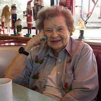 Betty Clover