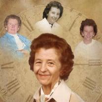 Marjorie A. Ruel