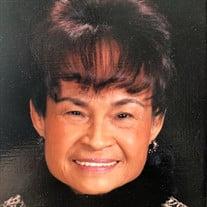 Faye Christine McKee