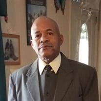 Ronald Anthony Jefferson