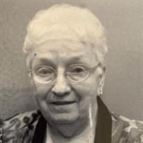 Lillian M. Stoehr (Tracey)