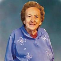 Josephine B. Molina