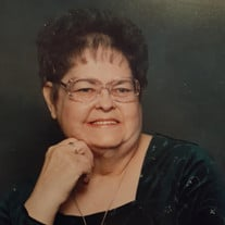 Jerelene Ann Davis