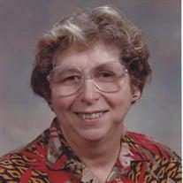 Audrey Marie Kaufman