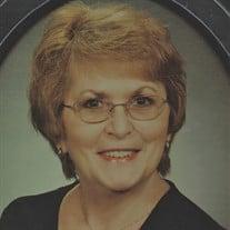 Priscilla Garbers