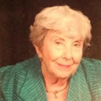 Mary Barbara Poss