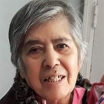 Manuela Sandoval