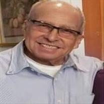 Fabian R. Rodriguez