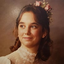 "Mrs. Margaret ""Margie"" Harrison"