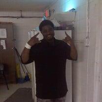 Mr. Quinton Jermaine Forbes