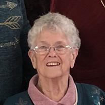 Peggy Ann Rochlitz