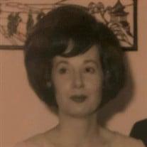 Fredna Jones McCann