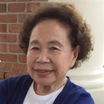Tsuruko Shima Kearchner