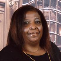 Ms. Katie Louise Jones Harris
