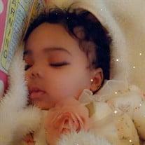 Baby Madisyn Lea Wrack