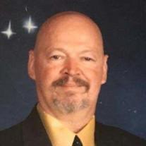 Dr. Harold Eugene Oberg