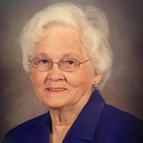 Lois Fay McCoig