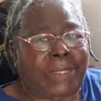 Fannie Mae Weaver
