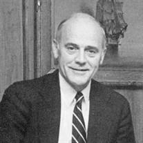 Russell Edward Johnson M.D.