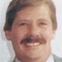 Philip Keith Morgan