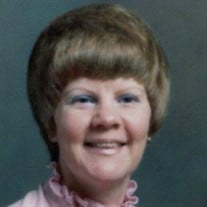 Marjorie Jean Edling