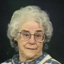 Doris Richard