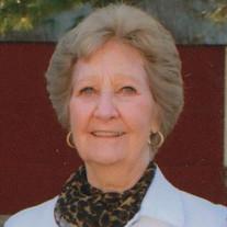 Velda T. Sutterer