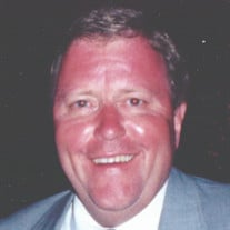 Robert Landthorn