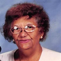 Edna Ree Williams