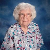 Dorothy Jean Moorefield Smith