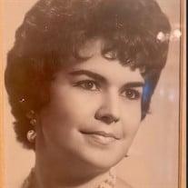 Nancy Arbesu Hernandez