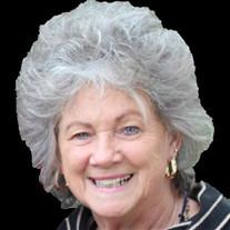 Joyce Ann Holmes
