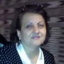 Naira Gilashvili-Nasrashvili