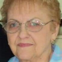 Lillie Elder McDonald