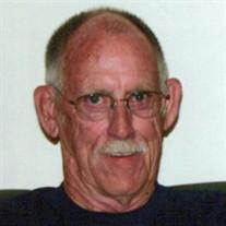 George Vernon Dunn