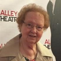 Marjorie Bauer