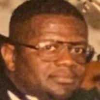 Joseph H. Alston Jr.
