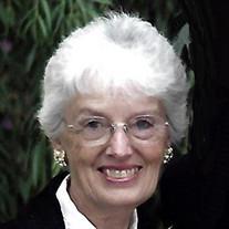 Joan James Dewey