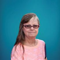 June Marie Tabor