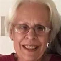 Sheila Marie Carlson