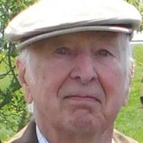 Joseph Goszewski